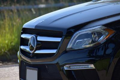 Mercedes Benz GLS keula
