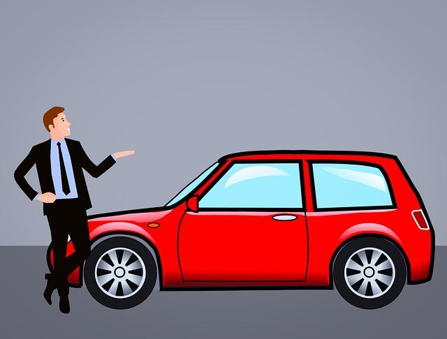 Käytetyn auton osto kysymykset